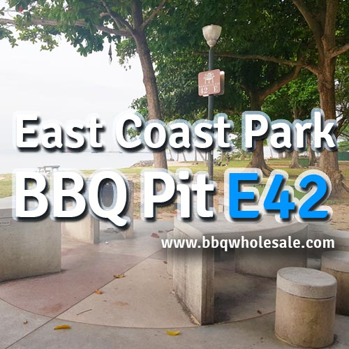 East-Coast-Park-BBQ-Pit-E42-Area-E-BBQ-Wholesale-Frankel-Singapore