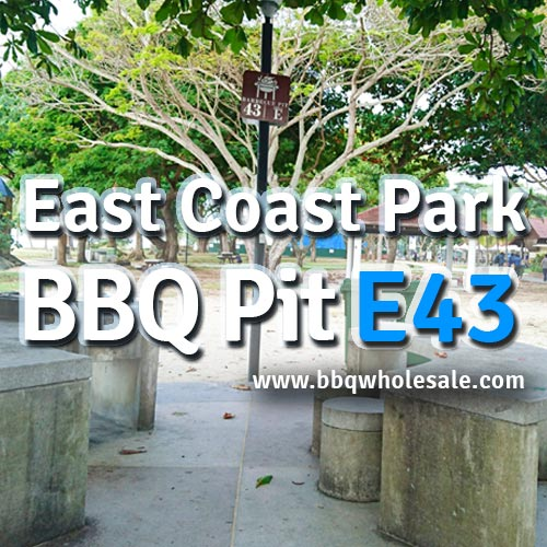 East-Coast-Park-BBQ-Pit-E43-Area-E-BBQ-Wholesale-Frankel-Singapore