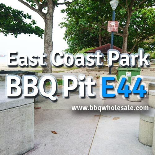 East-Coast-Park-BBQ-Pit-E44-Area-E-BBQ-Wholesale-Frankel-Singapore