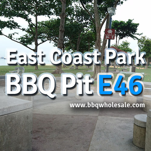 East-Coast-Park-BBQ-Pit-E46-Area-E-BBQ-Wholesale-Frankel-Singapore