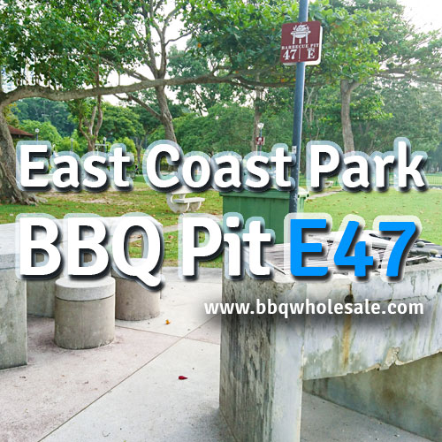 East-Coast-Park-BBQ-Pit-E47-Area-E-BBQ-Wholesale-Frankel-Singapore