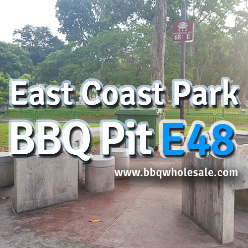 East-Coast-Park-BBQ-Pit-E48-Area-E-BBQ-Wholesale-Frankel-Singapore