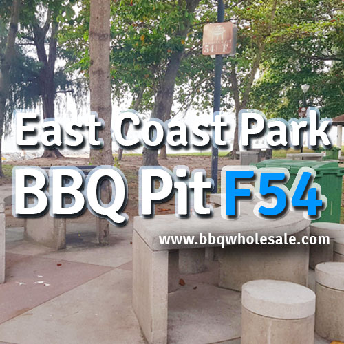 East-Coast-Park-BBQ-Pit-F54-Area-F-BBQ-Wholesale-Frankel-Singapore