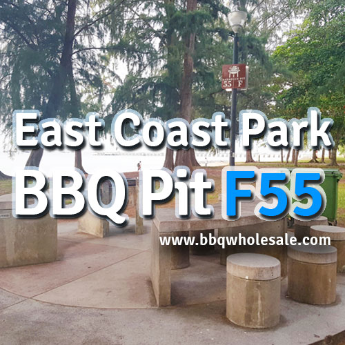 East-Coast-Park-BBQ-Pit-F55-Area-F-BBQ-Wholesale-Frankel-Singapore