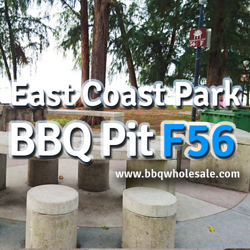 East-Coast-Park-BBQ-Pit-F56-Area-F-BBQ-Wholesale-Frankel-Singapore