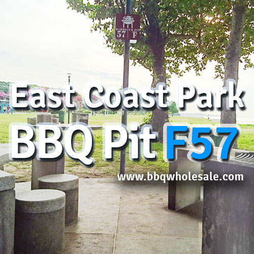 East-Coast-Park-BBQ-Pit-F57-Area-F-BBQ-Wholesale-Frankel-Singapore
