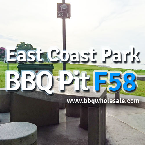 East-Coast-Park-BBQ-Pit-F58-Area-F-BBQ-Wholesale-Frankel-Singapore