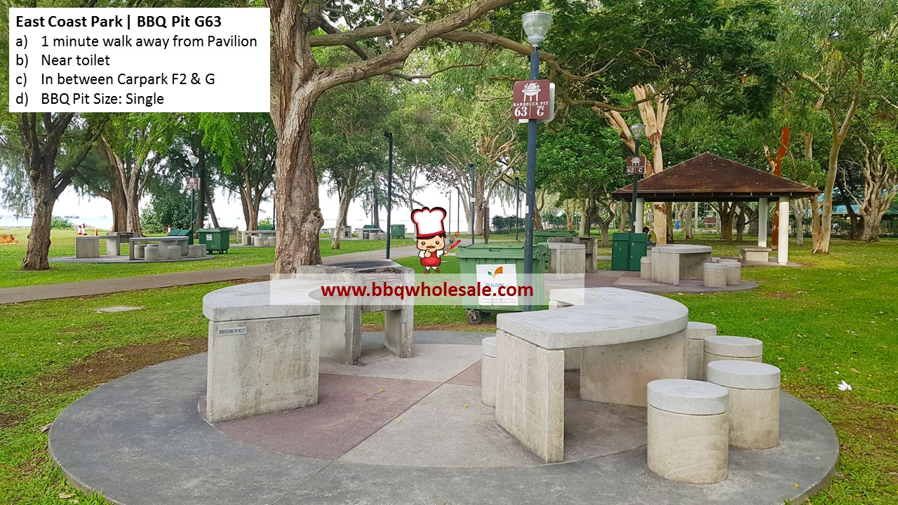 East Coast Park in Singapore - Lonely Planet |East Coast Park Shelter