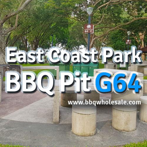 East-Coast-Park-BBQ-Pit-G64-Area-G-BBQ-Wholesale-Frankel-Singapore