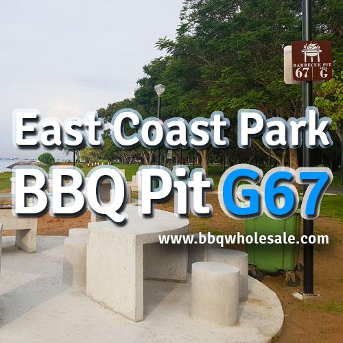 East-Coast-Park-BBQ-Pit-G67-Area-G-BBQ-Wholesale-Frankel-Singapore
