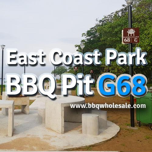 East-Coast-Park-BBQ-Pit-G68-Area-G-BBQ-Wholesale-Frankel-Singapore