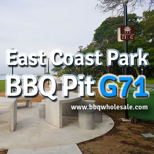 East-Coast-Park-BBQ-Pit-G71-Area-G-BBQ-Wholesale-Frankel-Singapore