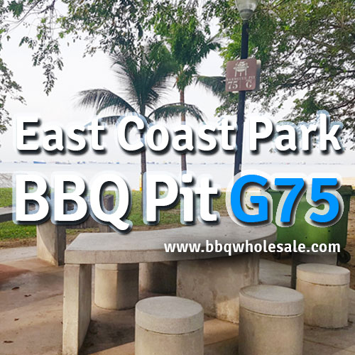 East-Coast-Park-BBQ-Pit-G75-Area-G-BBQ-Wholesale-Frankel-Singapore