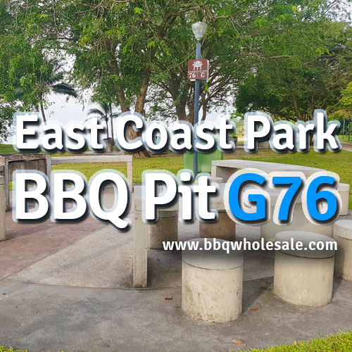 East-Coast-Park-BBQ-Pit-G76-Area-G-BBQ-Wholesale-Frankel-Singapore