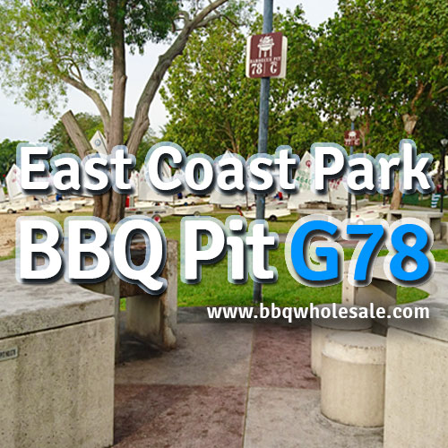 East-Coast-Park-BBQ-Pit-G78-Area-G-BBQ-Wholesale-Frankel-Singapore