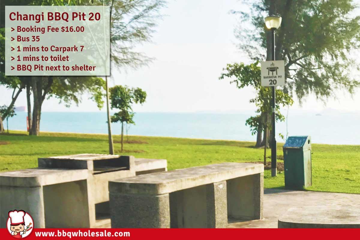 Changi-Beach-Park-Area-A-BBQ-Pit 19 BBQ-Wholesale-Frankel