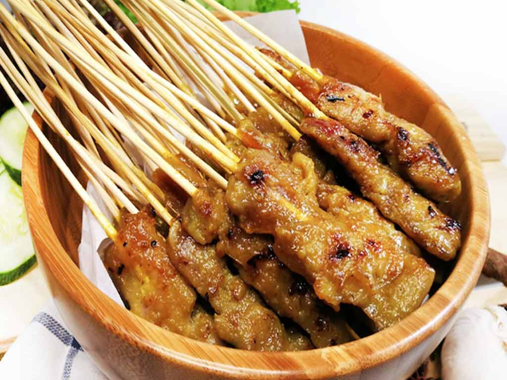 Favourite-BBQ-Food-Chicken-Satay-Singapore