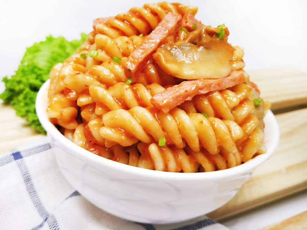 Halal BBQ Wholesale Tomato Paste Singapore