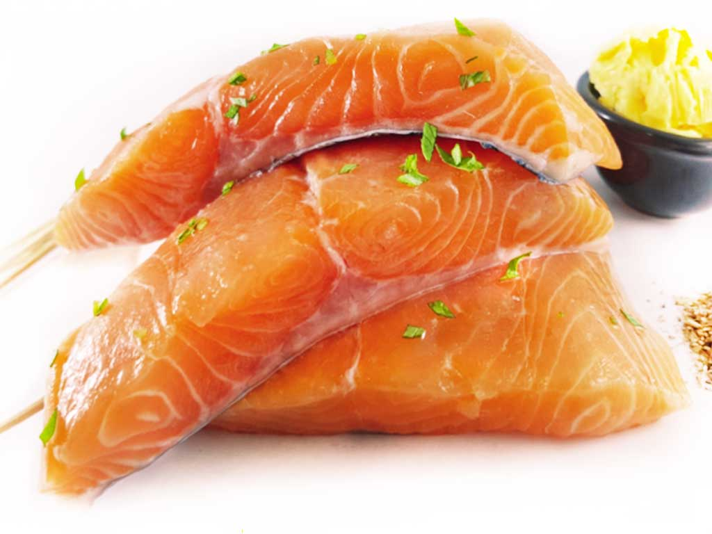 BBQ Seafood Salmon Barbecue Wholesale Singapore Frankel