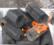 Start-Charcoal-Fire-Step-4-Burn-For-15-Minutes-Till-Charcoal-Turn-Red-BBQ-Wholesale-Frankel