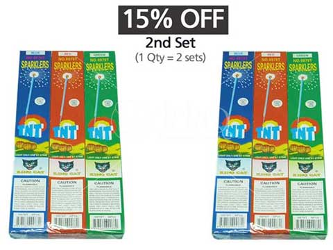 15-Percent-Off-Sparklers-Sparkling-Celebration-BBQ-Wholesale-Frankel-Singapore