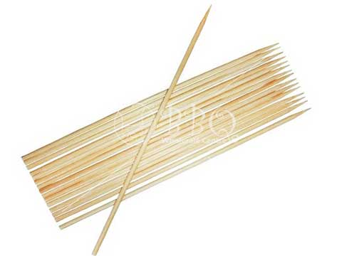 45cm-Bamboo-Skewer-BBQ-Wholesale-Singapore