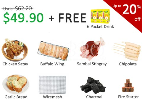 BBQ-Wholesale-5-pax-Stingray-Set-Frankel-Singapore
