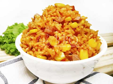 Chilled-Cooked-Food-Sambal-Fried-Rice-BBQ-Wholesale-Frankel-Singapore