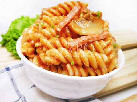 Chilled-Cooked-Food-Tomato-Pasta-BBQ-Wholesale-Frankel-Singapore