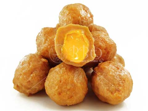 Halal-Cheesy-Chicken-Ball-BBQ-Wholesale-Singapore