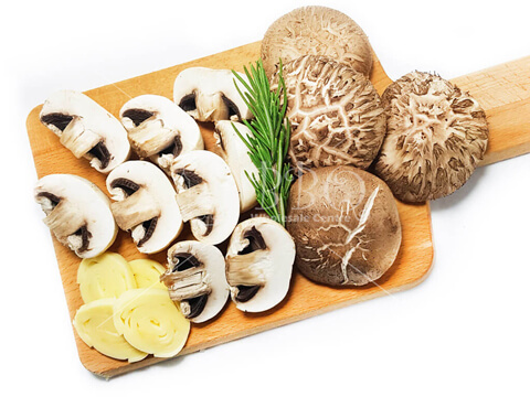 Halal-Cheesy-Mushroom-BBQ-Wholesale-Singapore