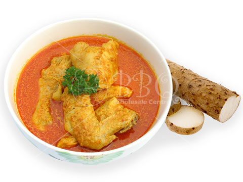 Halal-Curry-Chicken-Yam-BBQ-Wholesale-Frankel-Singapore