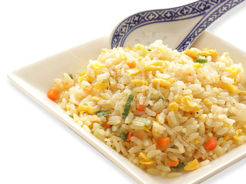 Halal-Garlic-Fried-Rice-with-Egg-BBQ-Wholesale-Frankel-Singapore