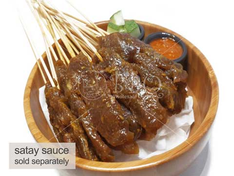 Halal-Raw-Beef-Satay-BBQ-Wholesale-Singapore