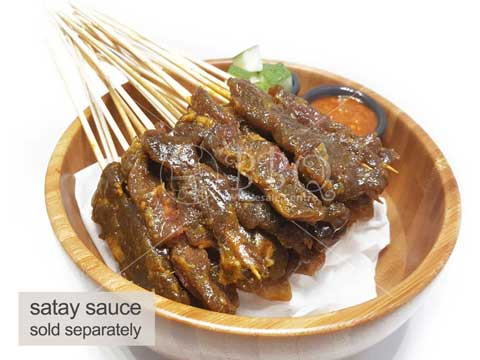 Halal-Raw-Mutton-Satay-BBQ-Wholesale-Singapore