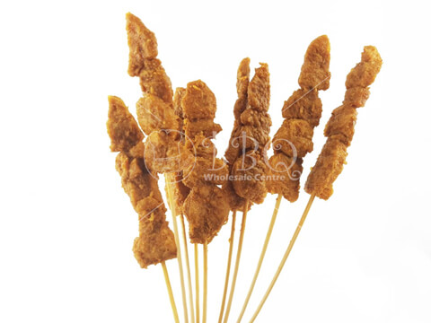 Halal-Raw-Vegetarian-Satay-BBQ-Wholesale-Singapore