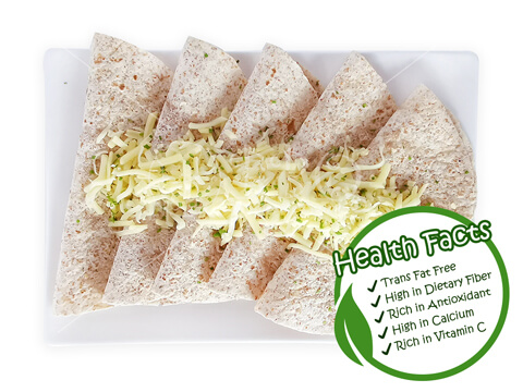 Halal-Wholemeal-Wrap-With-Cheese-BBQ-Wholesale-Singapore