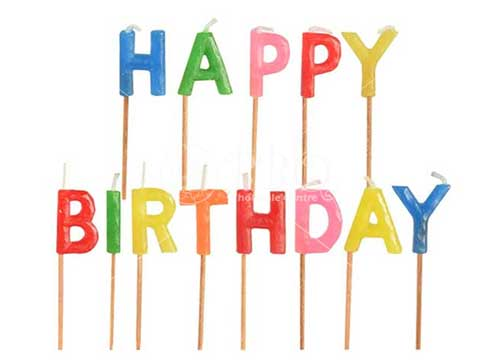Happy-Birthday-Candle-Barbecue-Wholesale-Frankel-Singapore