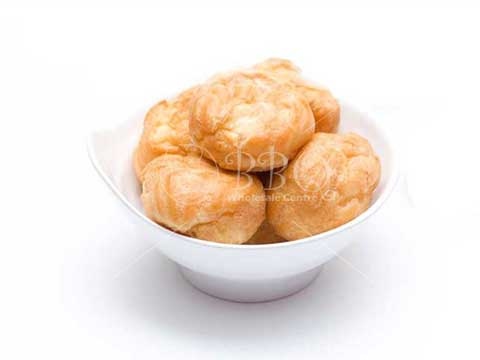 Mini-Cream-Puff-Dessert-BBQ-Wholesale-Frankel-Singapore