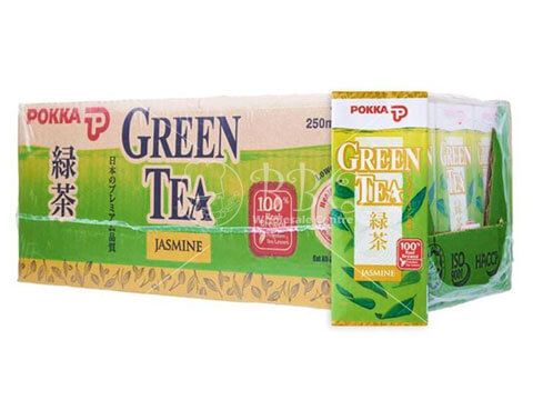 Pokka-Green-Tea-BBQ-Wholesale-Singapore