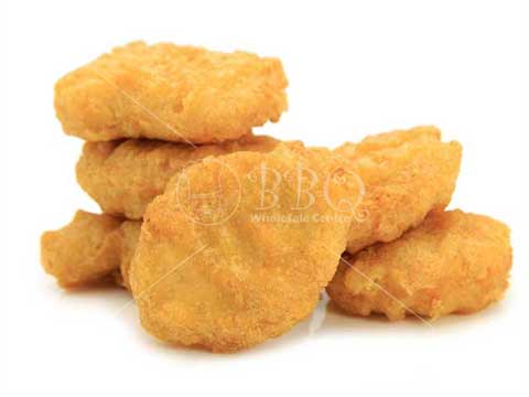 Singapore-BBQ-Chicken-Nugget-Halal-Barbecue-Wholesale-Frankel